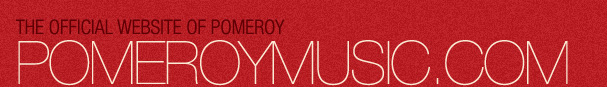 POMEROYMUSIC